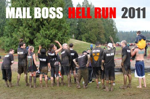 MailBoss Hell Run