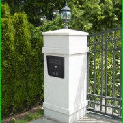 Column Installation
