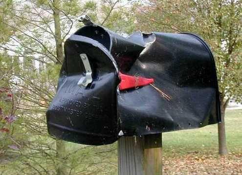 Finally A Vandal Proof Security Mailbox Mailboss