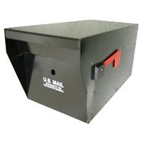 pinnacle-locking-mailbox
