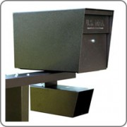 New Product: Mail Boss Newspaper Holders