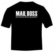 Free Mail Boss T-Shirts!