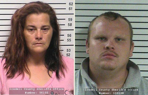 iredell county mail thieves