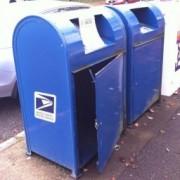 Mail Identity Theft- Dec. 19-23, 2011