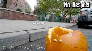 Pumpkin no match for Mail Boss, says Ken in NJ