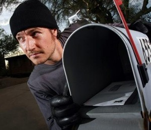 mail theft, identity theft, stolen mail, how to protect your mail, how to protect your identity,