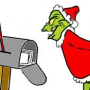 Authorities Urging Caution Against Holiday Mail Thefts