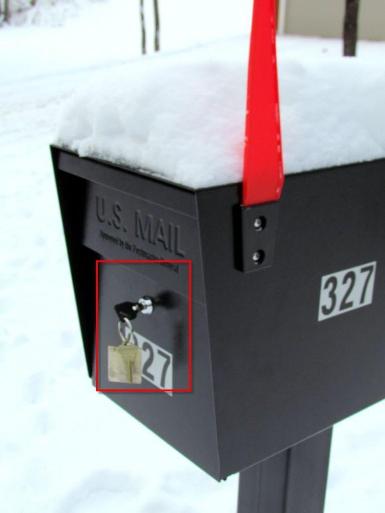 Minnesota Mail Boss Installation