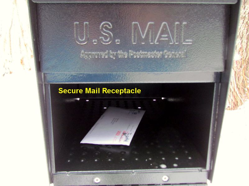 Minnesota Mail Boss Installation Incoming Mail
