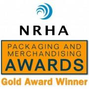 Mail Boss Receives NRHA Gold Award for Merchandising