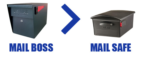 """Mail Boss """"so much better than SOLAR GROUP"""" Mailsafe"""