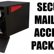 VIDEO: Mail Manager Locking Security Mailbox