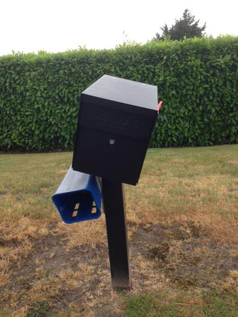 Testimonial: Mail Boss vs. Heavy Machinery