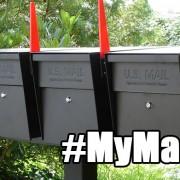 Photo: Mail Boss Mailbox Apartment