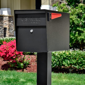 Keep your Mail Safe this Holiday Season