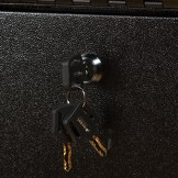 Mail Boss Lock and Keys