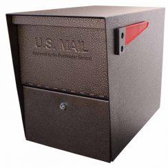 MailBoss Package Master Bronze