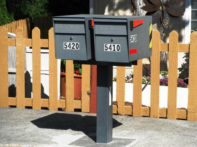 GraniteSurfaceMountMailboss_5410_Portland