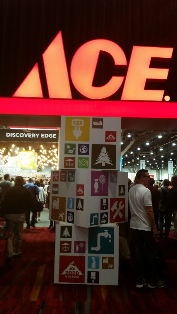Ace Hardware Convention