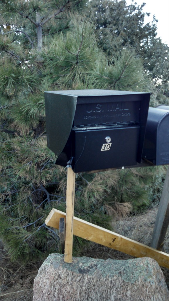 Mail Manager Mailbox Attempted Prying