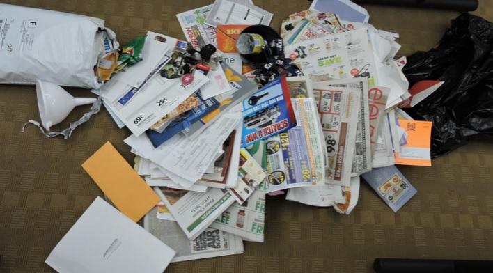 Utah Mail Thefts