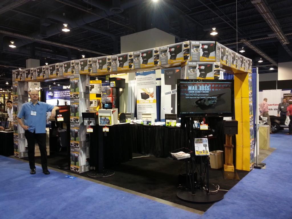 National Hardware Show 2015