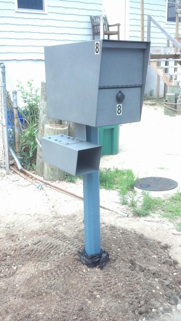 Jersey Shore Package Master Granite 1