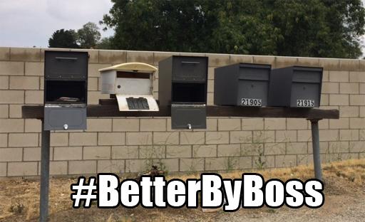 BetterByBoss