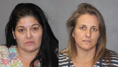 Orange County Mail Thieves