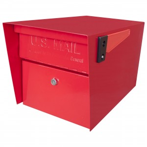 mail manager red mailbox