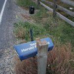 MailBoss Testimonial Farm Equipment