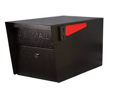 Curbside Mailboxes