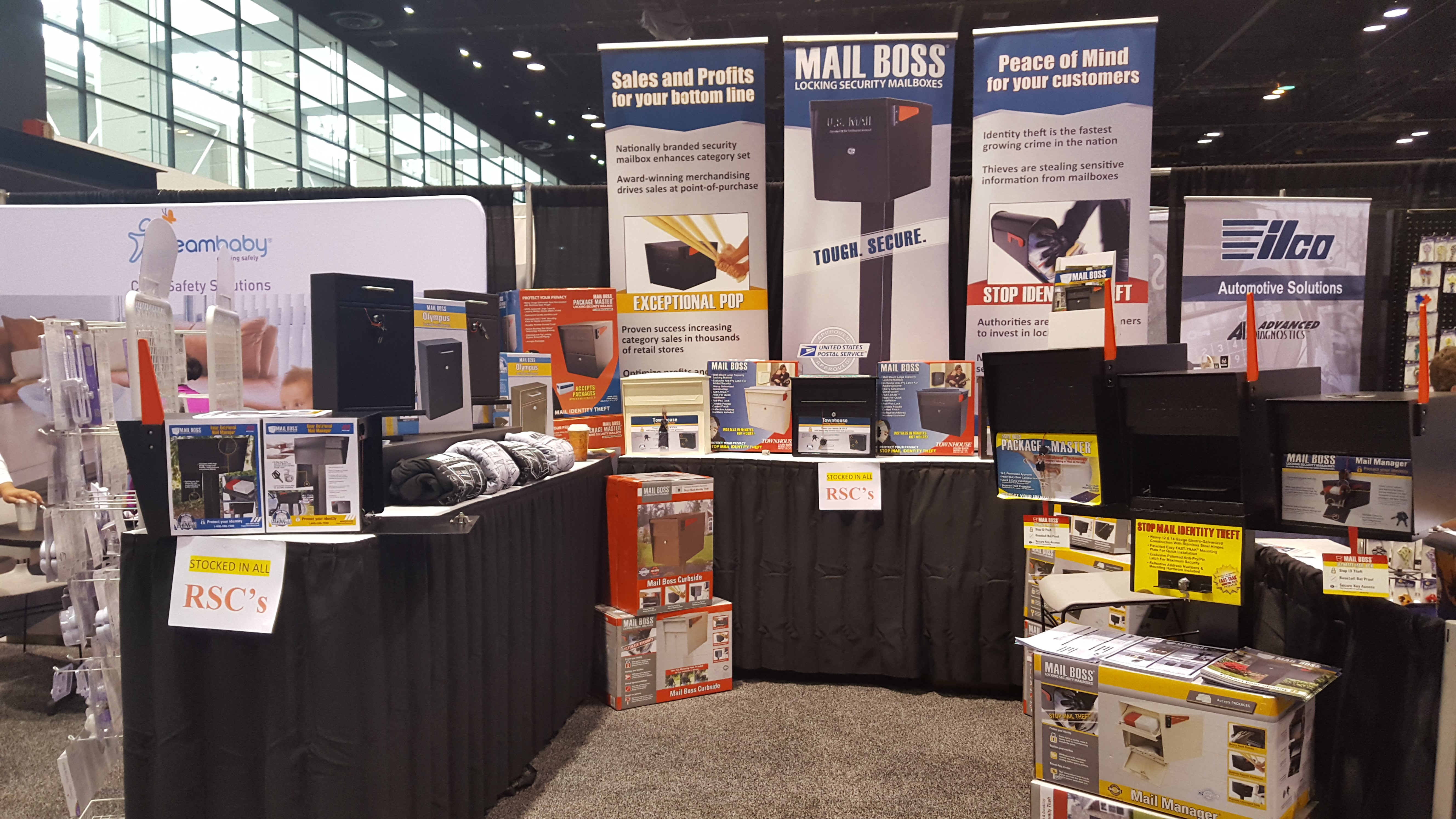 Ace Hardware 2018 Fall Convention – Mail Boss –