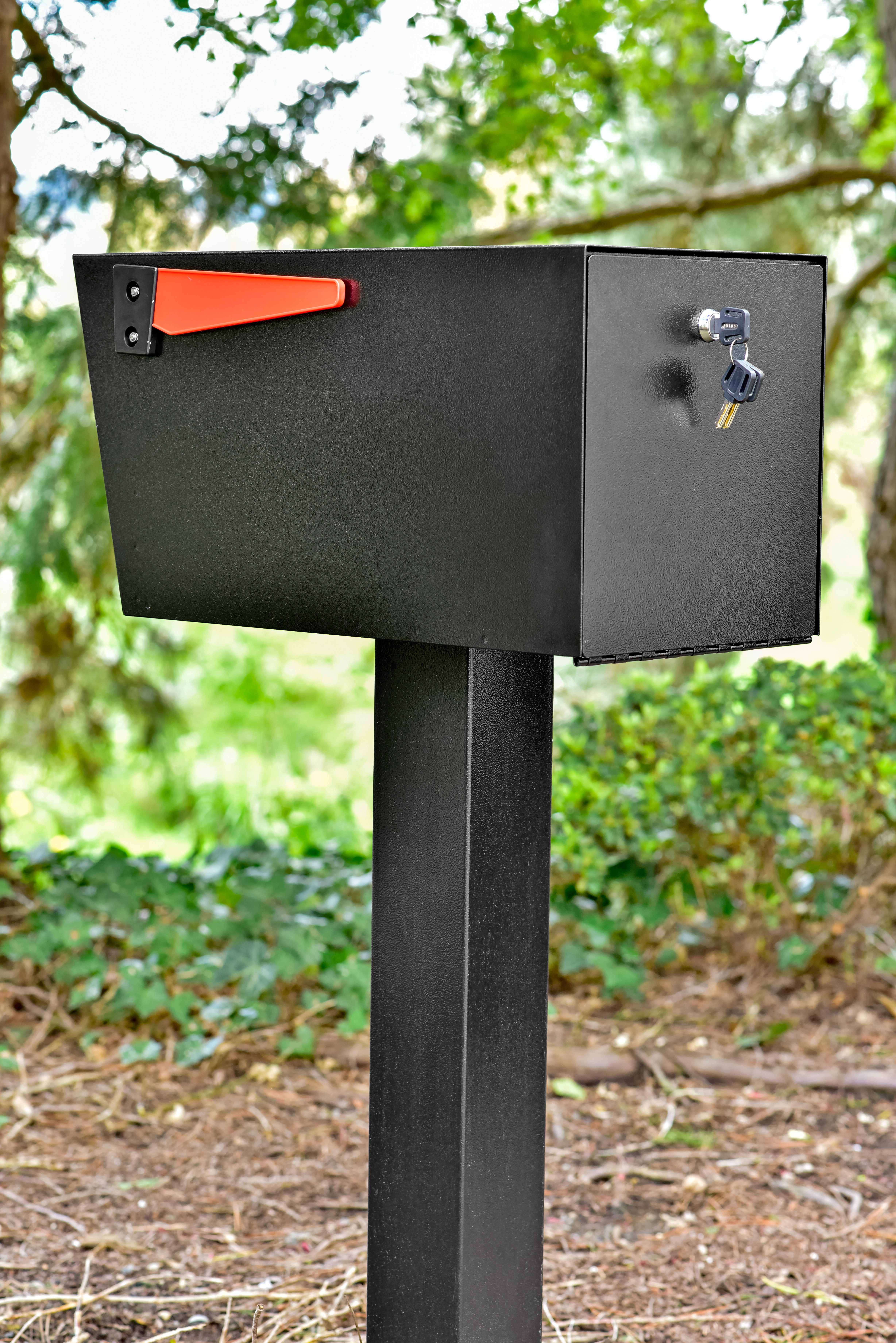 Mail Manager® Street Safe