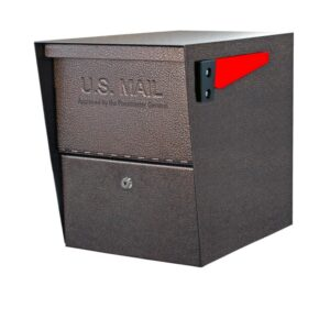 Package Mailboxes