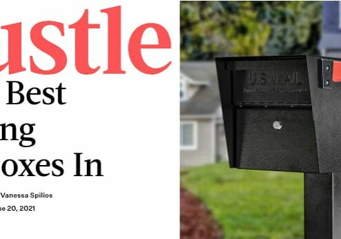 The 5 Best Locking Mailboxes In 2021